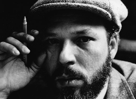LitFilm: August Wilson: The Ground on Which I Stand