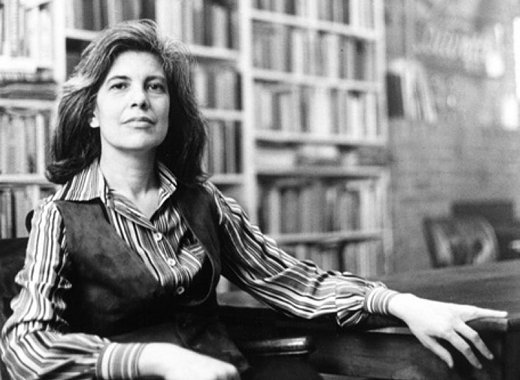 Brooklyn Book Festival Day: Second Read: Susan Sontag presented by BPL