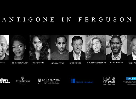 Antigone in Ferguson: Baltimore
