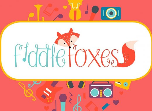 Stomp, Clap & Sing with Fiddle Foxes