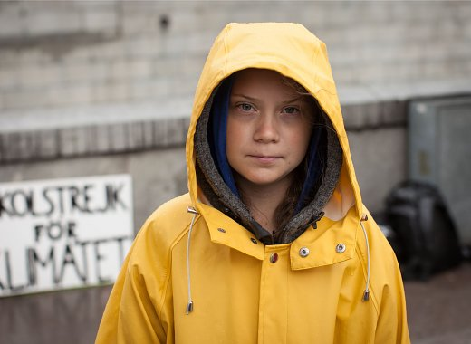 Climate Reads: Greta Thunberg's No One is Too Small to Make a Difference