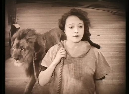 Silent Movie Matinee: The Extra Girl (1923)
