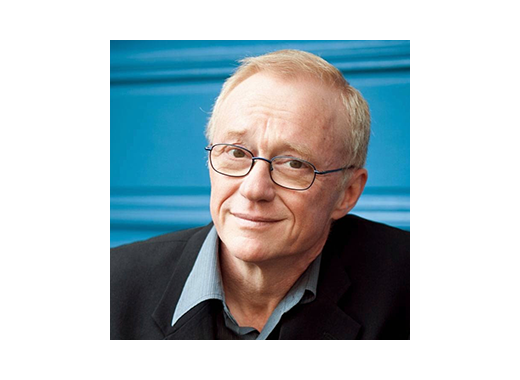 Message from the Library with David Grossman