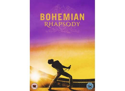 Movies @ the Library: Bohemian Rhapsody