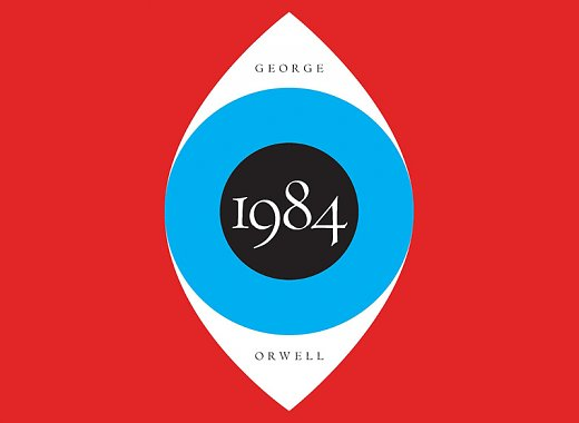 Book Discussion: 1984 by George Orwell