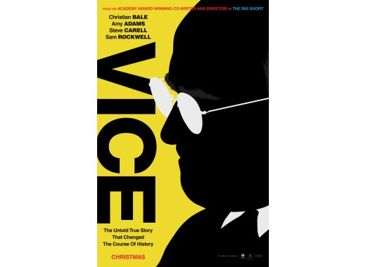 Movies @ the Library: Vice