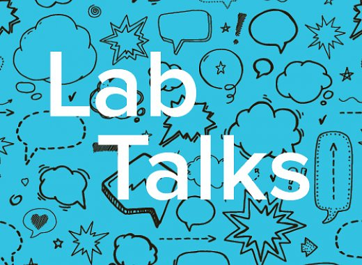 Lab Talks: Session Four