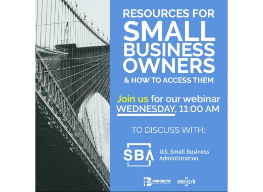 Resources for Small Business Owners & How to Access Them with the U.S. Small Business Association