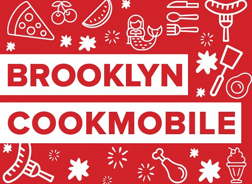Brooklyn CookMobile: Teen Cooking Class - Strawberry Rhubarb Crisp