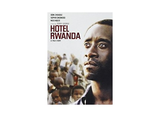 Movies @ the Library: Hotel Rwanda (2004)