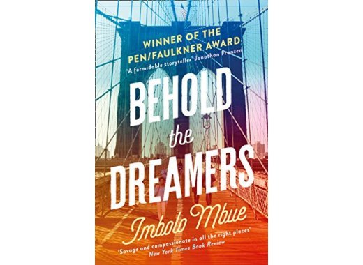 Business & Career Center Book Discussion: Behold the Dreamers