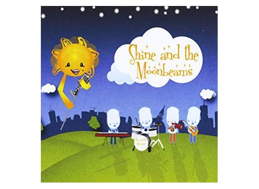 Shine and the Moonbeams