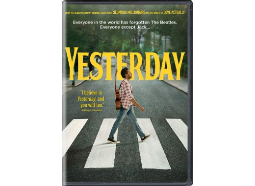 Movies @ the Library: Yesterday (PG-13)