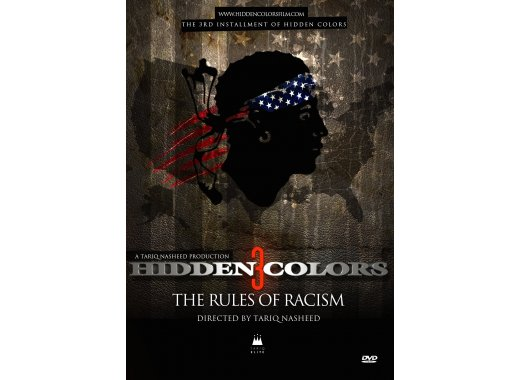 Black History Month Movie: Hidden Colors 3