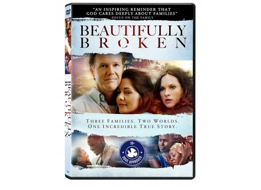 Movies @ the Library: Beautifully Broken (PG-13)