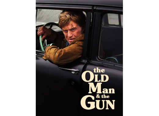 Movies @ the Library: The Old Man and the Gun