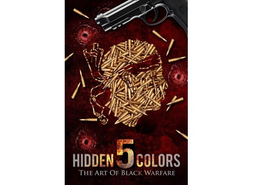 Black History Month Movie: Hidden Colors 5