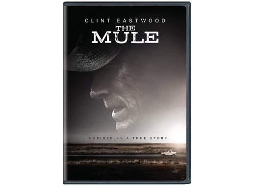 Movies @ the Library: The Mule (R)