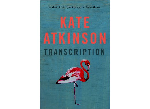 Book Discussion: Transcription by Kate Atkinson