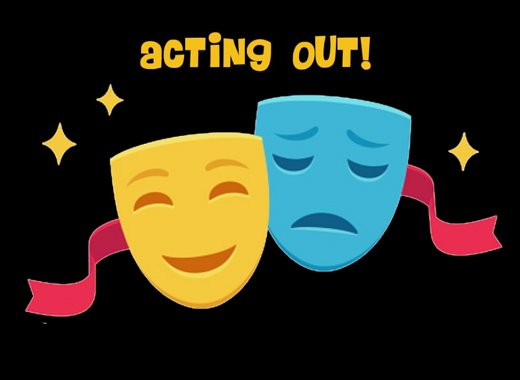 Borough Park Presents: Acting Out! Improv for Kids and Tweens