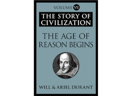 History's Highlights: A Reading and Discussion Series (The Age of Reason Begins)