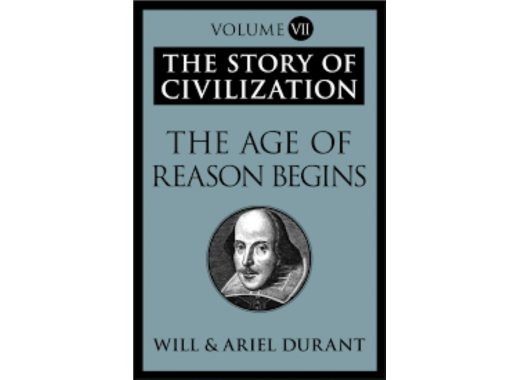 The Philosophy of History: A Reading and Discussion Series (The Age of Reason Begins)