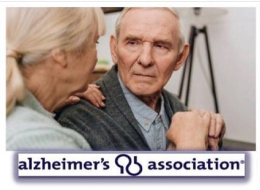 Legal and Financial Planning for Alzheimer's Disease
