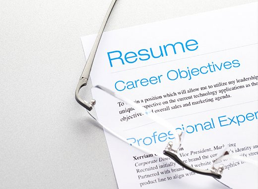 Resume Coaching