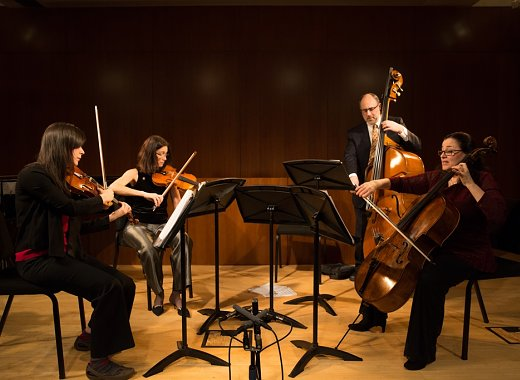 Classical Interludes: BPL Chamber Players