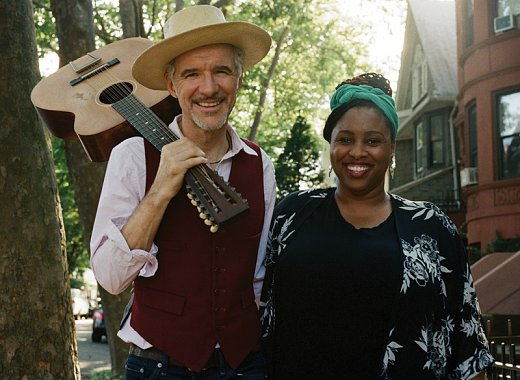 Events for Youth and Families: Dan Zanes' House Party!