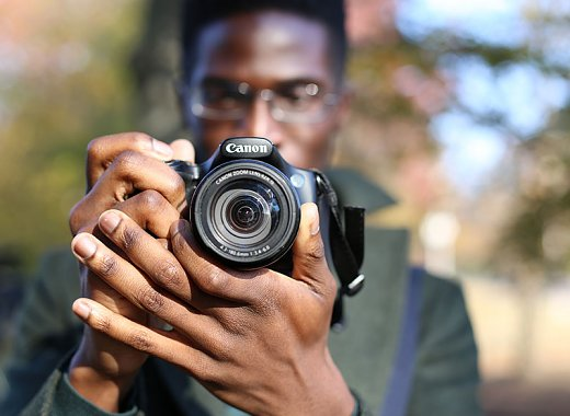 Get to Know Your Camera