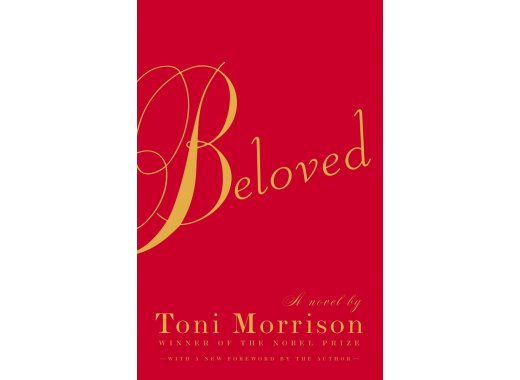 Book Discussion: Beloved by Toni Morrison