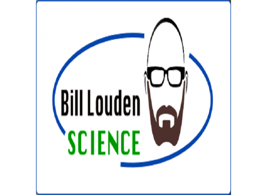 Science Edutainment with Bill Louden