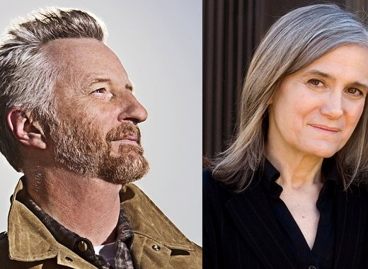 "Billy Bragg Discusses ""The Three Dimensions of Freedom,"" with Amy Goodman"