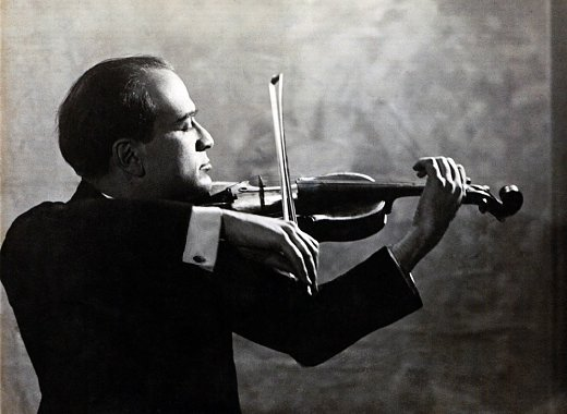 Bronisław Huberman: Maestro Who Saved Lives