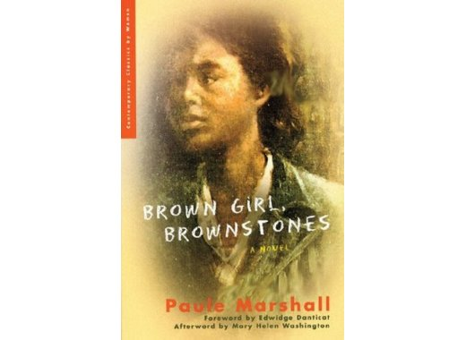 Book Discussion:Brown Girl, Brownstones by Paule Marshall