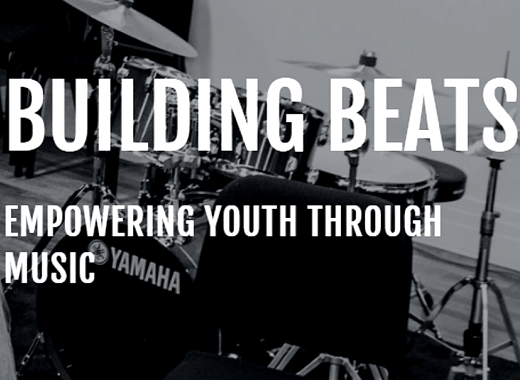 Building Beats Song-writing Workshop