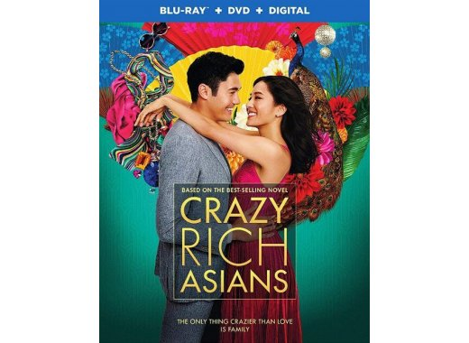 Movies @ the Library: Crazy Rich Asians