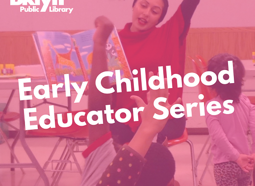 BKLYN Early Childhood Educator Series: Gender Development, Expression and Play