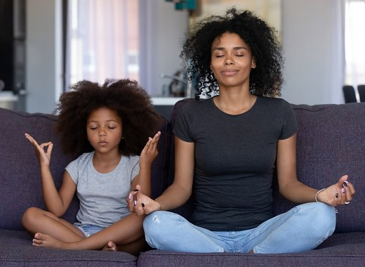 The Magic of Meditation with the Children's Museum of Manhattan