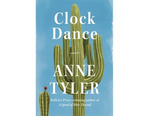 Book Discussion: Clock Dance by Anne Tyler