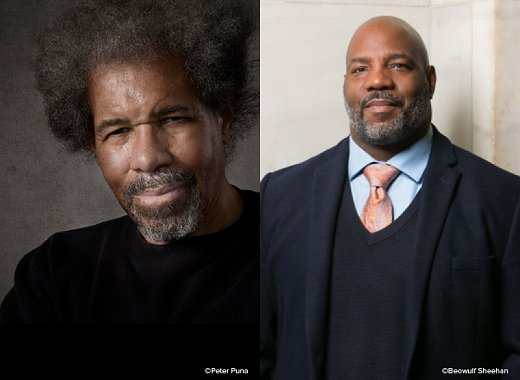 Albert Woodfox on Solitary, in conversation with Jelani Cobb