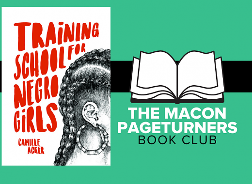 Macon Pageturners Book Club
