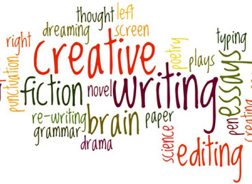 DIY: Creative Writing Club