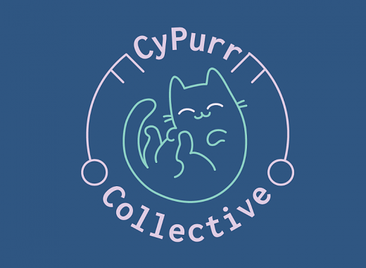 CyPurr Session: Looks To Disappear - Surveillance Tech and Fab Fashion!