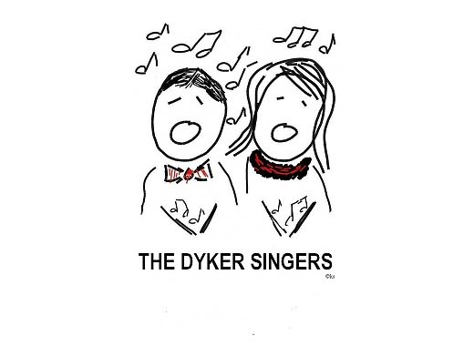 The Dyker Singers Christmas Concert