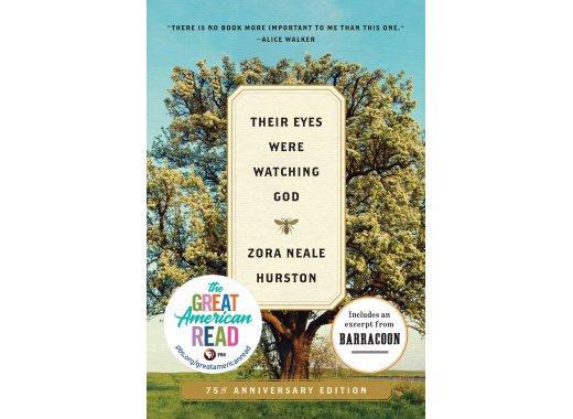 Book Discussion: Their Eyes Were Watching God by Zora Neale Hurston