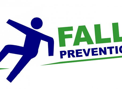 Virtual Falls Prevention Workshop (Russian)