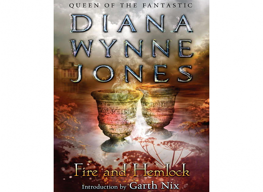 Virtual Book Discussion- Fire and Hemlock by Diana Wynne Jones