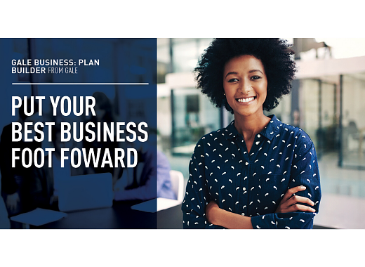 Get Started On Your Business Plan With Brooklyn Public Library!